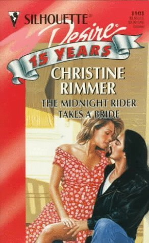 The Midnight Rider Takes A Bride
