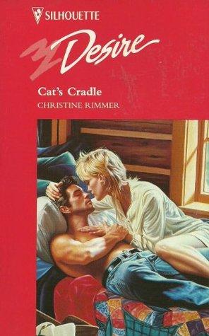 Cat's Cradle (Beaudines) (Silhouette Desire, No 940)