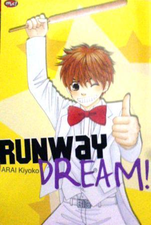 Runway Dream