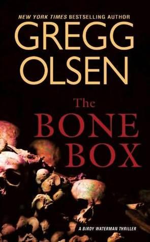 The Bone Box by Gregg Olsen