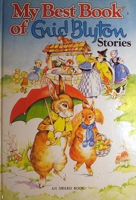 My Best Book of Enid Blyton Stories