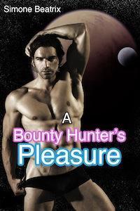 A Bounty Hunter's Pleasure