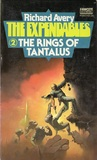 The Rings of Tantalus (The Expendables, #2)
