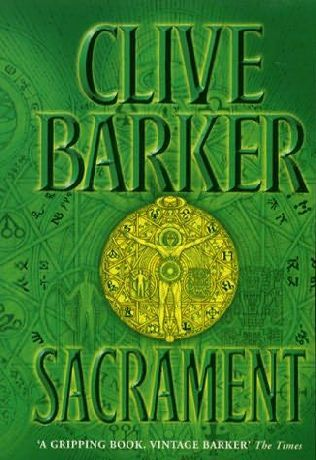 Sacrament by Clive Barker