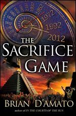 The Sacrifice Game (Jed de Landa, #2)