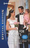 A Home for Nobody's Princess by Leanne Banks