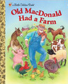 The Old MacDonald Had A Farm by Kathi Ember