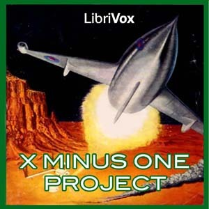 X Minus One Project by H.L. Gold