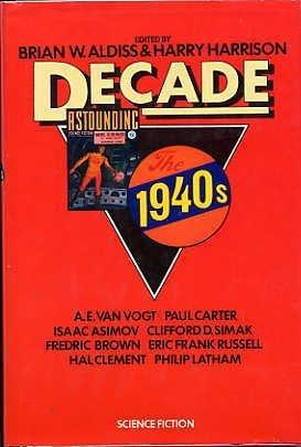 Decade: The 1940's