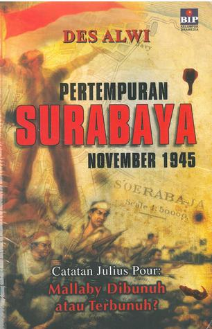Pertempuran Surabaya November 1945