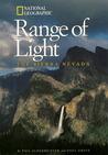 Range of Light: The Sierra Nevada