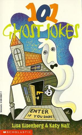Descargas de libros en pdf 101 Ghost Jokes
