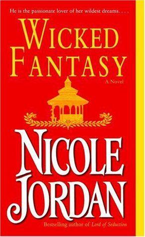 Wicked Fantasy (Paradise, #3)