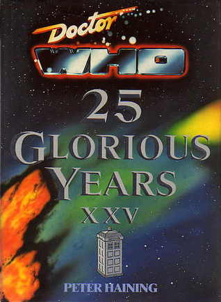 Doctor Who: 25 Glorious Years