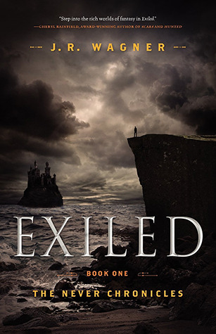 Exiled by J.R. Wagner