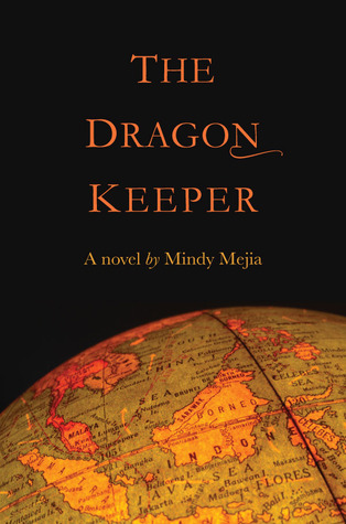 The Dragon Keeper Ebook