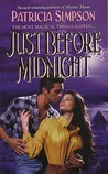 Just Before Midnight by Patricia Simpson
