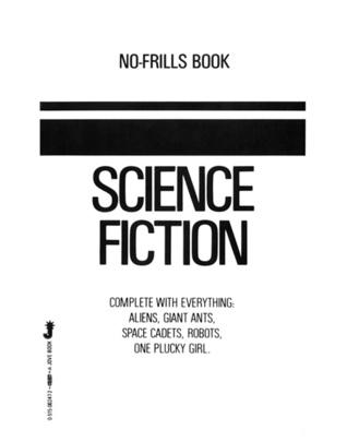 Sci-fiction/no Frills