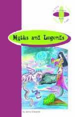 Myths and Legends par Jenny Edwards
