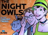 Night Owls Vol. 1 by Peter Timony
