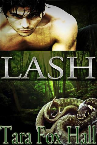 Lash by Tara Fox Hall