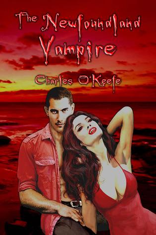 The Newfoundland Vampire (The Newfoundland Vampire, #1)