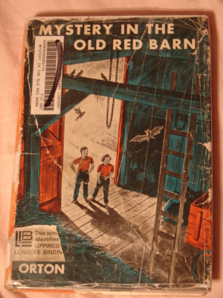 Mystery in the Old Red Barn