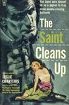 The Saint Cleans Up