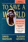 To Save A World - Vol. 2