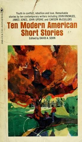 Ten Modern American Short Stories