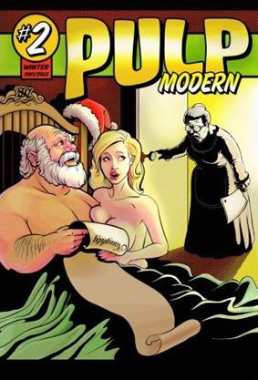 Pulp Modern #2