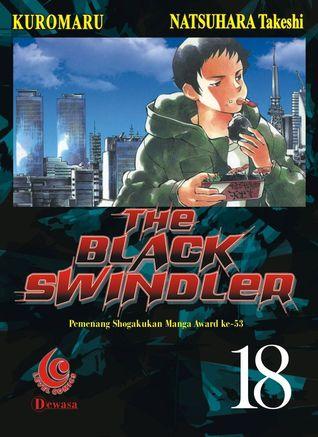The Black Swindler Vol. 18