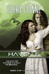 Haven 6 by Aubrie Dionne