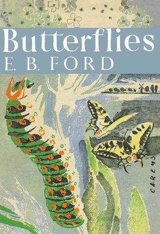 Butterflies (New Naturalist, #1)