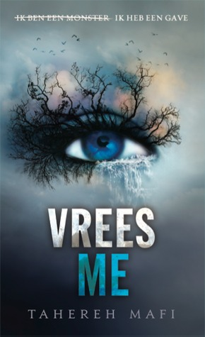 Vrees Me (Touching Juliette, #1)