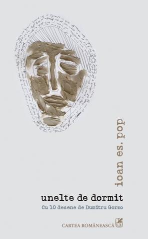 unelte de dormit. Cu 10 desene de Dumitru Gorzo