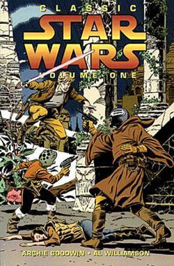 Classic Star Wars, Volume 1: In Deadly Pursuit