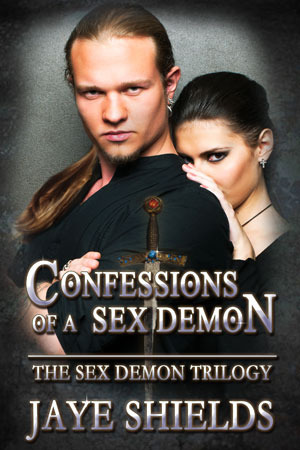 Confessions of a Sex Demon by Jaye Shields