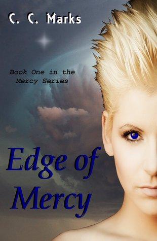 Edge of Mercy(The Mercy Series 1)