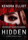 Hidden (Bone Secrets, #1)