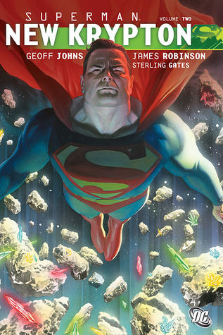 Superman: New Krypton, Vol. 2