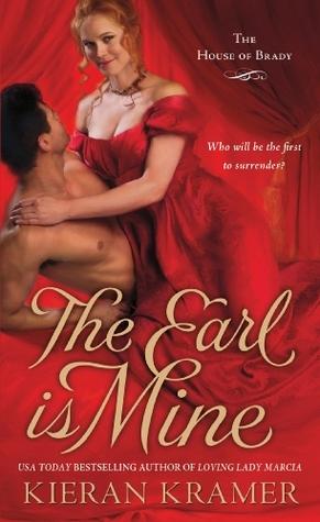 The Earl is Mine (House of Brady, #2)
