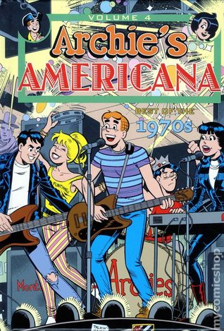 Archie's Americana, Vol. 4: Best of the 1970s