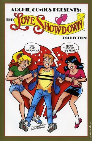 Archie: The Love Showdown Collection