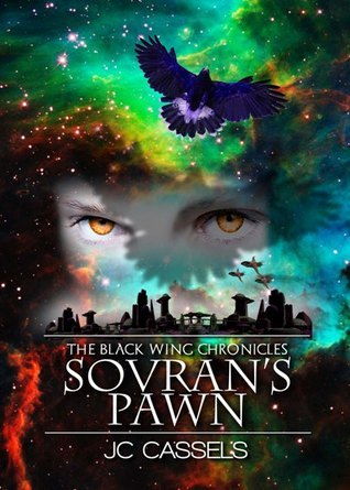 Sovrans Pawn (The Black Wing Chronicles,...
