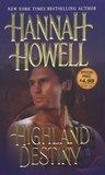 Highland Destiny by Hannah Howell