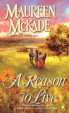 A Reason to Live(Forrester Brothers 1)