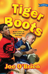 Tiger Boots (Danny Wilde, #3)