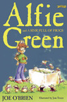 Alfie Green and a Sink Full of Frogs (Alfie Green, #2)