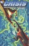 Crisis on Multiple Earths, Vol. 4
